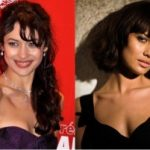 Olga Kurylenko Plastic Surgery Before and After