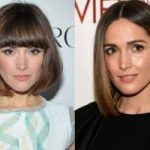 Rose Byrne Plastic Surgery Before and After