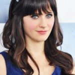 Zooey Deschanel Diet Plan