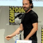 Andrew Lincoln Workout Routine