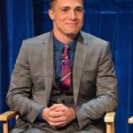 Colton Haynes Workout Routine