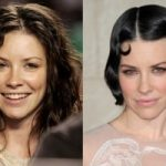 Evangeline Lilly Plastic Surgery Before and After