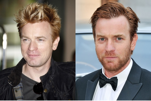 Ewan Mcgregor Plastic Surgery Before And After Celebrity