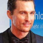 Matthew McConaughey Age, Weight, Height, Measurements