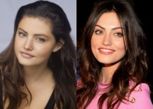 Phoebe Tonkin Plastic Surgery Before And After Celebrity Sizes