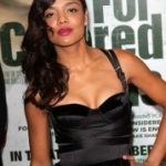 Tessa Thompson Bra Size, Age, Weight, Height, Measurements