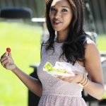 Candice Patton Diet Plan