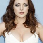Elizabeth Gillies Diet Plan