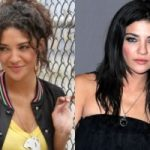 Jessica Szohr Plastic Surgery Before and After