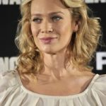 Laurie Holden Diet Plan