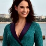 Lily James Diet Plan