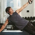Norman Reedus Workout Routine