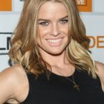 Alice Eve Diet Plan