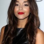 Ashley Madekwe Diet Plan
