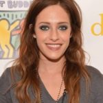 Carly Chaikin Diet Plan
