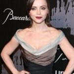 Christina Ricci Diet Plan