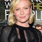 Kirsten Dunst Net Worth