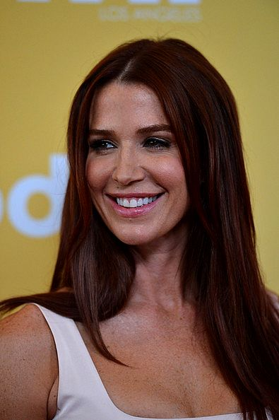Poppy montgomery measurements