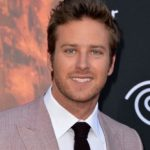 Armie Hammer Net Worth