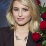 Dianna Agron Net Worth