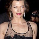 Milla Jovovich Net Worth