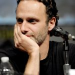 Andrew Lincoln Diet Plan