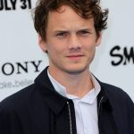 Anton Yelchin Age, Weight, Height, Measurements