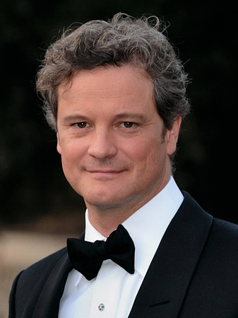 Colin Firth Net Worth - Celebrity Sizes