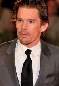 Ethan Hawke Workout Ro...
