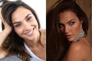 Gal Gadot Plastic Surgery Before And After Celebrity Sizes
