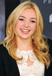 Peyton List Net Worth - Celebrity Sizes