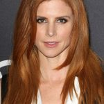 Sarah Rafferty Net Worth