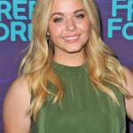 Sasha Pieterse Net Worth