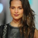 Alicia Vikander Diet Plan