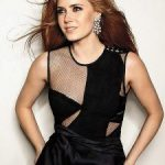 Amy Adams Workout Routine