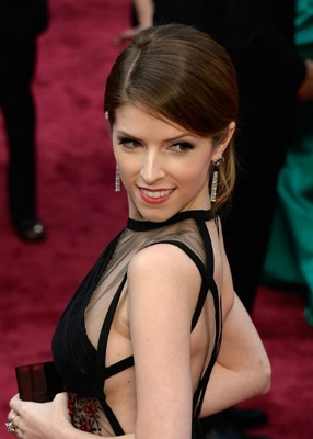 Anna Kendrick Workout Routine - Celebrity Sizes