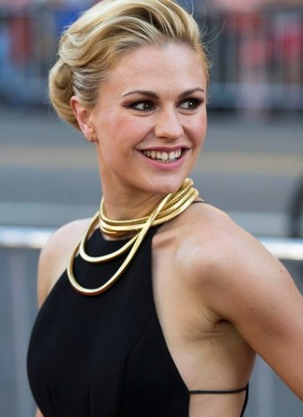 Anna Paquin Workout Routine Celebrity Sizes