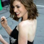 Anne Hathaway Workout Routine