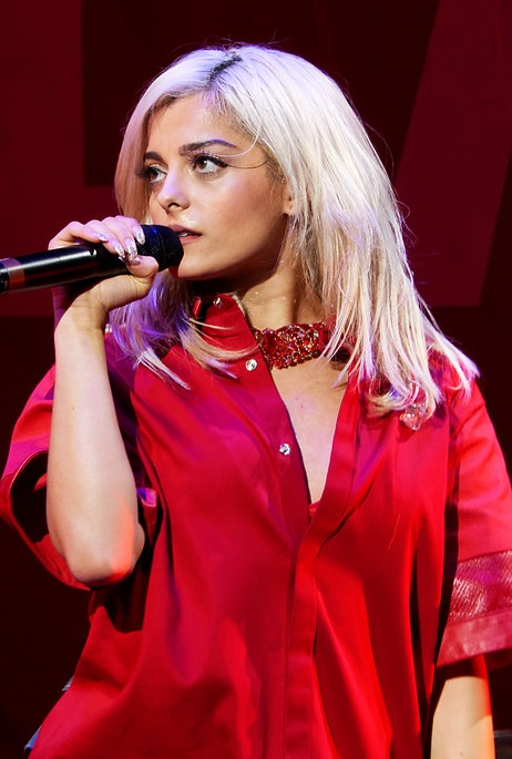 bebe rexha bra size age weight height measurements