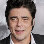 Benicio del Toro Age, Weight, Height, Measurements
