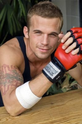 Cam Gigandet Workout R...