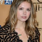 Hannah Murray Net Worth