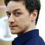 James McAvoy Diet Plan