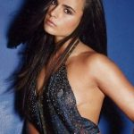 Jordana Brewster Workout Routine