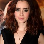 Lily Collins Workout Routine