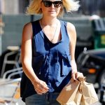 Malin Akerman Workout Routine
