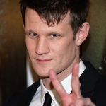 Matt Smith Age, Weight, Height, Measurements
