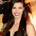 Meghan Ory Net Worth