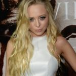 Portia Doubleday Net Worth