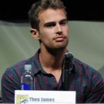 Theo James Diet Plan